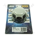 Socket - 12S - 7-Pin