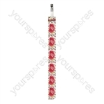 Very Cherry - 3D Air Freshener - Clip Strip Of 6