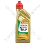 Syntrax Limited Slip 75W140 - 1 Litre
