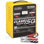 Starter Charger - 150A
