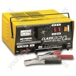 Starter Charger - 220A