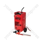 Starter Charger - 30A