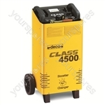 Starter Charger - 400A