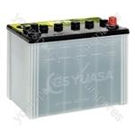 EFB Start Stop Battery 12V - 80Ah - 760A