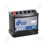 MF Conventional Battery 12V - 35Ah - 330CCA
