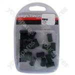 Diesel Spill Off Pipe Plugs - Pack Of 20