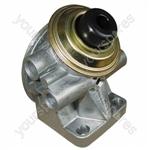 Diesel Primer Head - L To L Fuel Flow - Ford