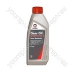 SX75W-90 High Performance Gear Oil - 1 Litre
