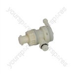 Delonghi Coffee Machine Safety Valve For Vibratory Pump