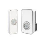 MiP 32 Melody Plug-in Door Chime - White