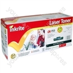 Inkrite Laser Toner Cartridge compatible with Canon FX3 Black