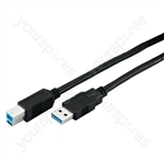 USB 3.0 Cable - Usb 3.0 Connnection Cables