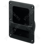 Recess Handle - Recessed Handle For Speaker Cabinets