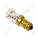 Indesit Group 15W SES (E14) Pygmy Lamp Oven/Fridge Heat Resistant