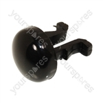 Ignition Switch-black P60-90