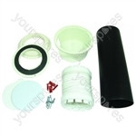 Hotpoint Wall Window Vent Kit