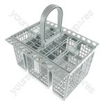 Hotpoint Cutlery Basket Grey