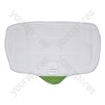 Hometek Steam Mop Cloth Pad Pack of 1