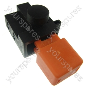 Flymo Lawnmower Switch 8A 250V ON/OFF