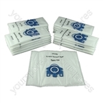 Miele Vacuum Cleaner Bags Type GN x 20 + Filters