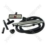 Numatic Vacuum Cleaner Tool Kit Complete (2.5m Hose, 32mm)