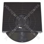 Ikea Nyttig Carbon Charcoal Cooker Hood Filter Type FIL554