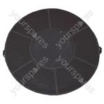 Ikea Nyttig Carbon Charcoal Cooker Hood Filter Type FIL900