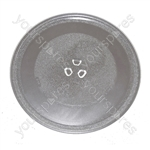 Universal Microwave Turntable Glass 255mm