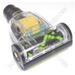 Vacuum Cleaner Mini Pet Hair Remover Turbo Brush Floor Tool 32mm