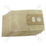 Paper Bags Electrolux Z350