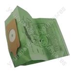 Numatic Henry Vacuum Cleaner Dust Paper Hoover Bags