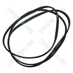 White Knight Tumble Dryer Drive Belt 1547 E3PJ (3 ribbed)