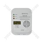Carbon Monoxide Alarm - COD100B