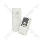 Wireless Remote Chime - DB195