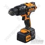 T20 Combi Hammer Drill 20V - T20CH
