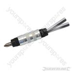 "Offline Screwdriver Bit Holder - 110mm - 1/4"" Hex"