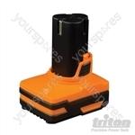 Hi-Cap Battery 3.0Ah 12V - T12HCB Hi-Cap Battery 3.0Ah