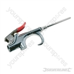 Air Blow Gun - 230mm Long Reach