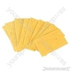 Soldering Sponges 10pk - 10pk