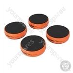 Bench Cookie® Plus Kit 4pce - 54694