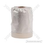 Masking & Shield Tape Refill - 550mm x 33m Refill