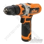T12 Drill Driver 12V - T12DD