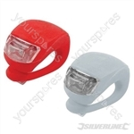 LED Clip-On Lights Set 2pce - 2pce