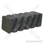 Concrete Rubbing Brick - 24 Grit